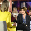 Bret Baier Fox News Channel Hosts Town Hall With Democratic Presidential Candidate With Sen. Amy Klobuchar