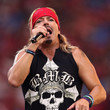 Bret Michaels Detroit Lions v Arizona Cardinals