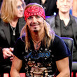 Bret Michaels Press Conference With Mötley Crüe, Def Leppard And Poison Announcing 2020 Stadium Tour