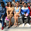Brett Gray Victor Glemaud - Front Row & Backstage - September 2021 - New York Fashion Week: The Shows