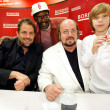 James Toback Fab Five Freddy Photos - 1 of 2
