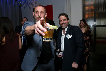 Brett Ratner Sony Pictures Classics' Annual Pre-Academy Awards Dinner Party - Inside