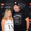 Briahna Joely Fatone Justin Timberlake's Exclusive NYC Performance