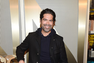 Brian Atwood Nordstrom Men's NYC Store Opening