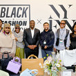 Brian Benjamin Black In Fashion Council Discovery Showrooms - September 2021 - New York Fashion Week: The Shows