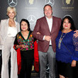 Brian Benson 78th Annual Peabody Awards Ceremony Sponsored By Mercedes-Benz - Red Carpet