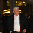 Brian Burke 2016 Hockey Hall of Fame Induction - Red Carpet