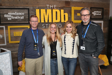 Brian Carver The IMDb Studio at the Sundance Film Festival & The IMDb Show on Location at The Sundance Film Festival - Day 1