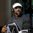 Brian Dawkins SiriusXM At Super Bowl LIV - Day 1