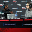 Brian Dawkins SiriusXM At Super Bowl LIII