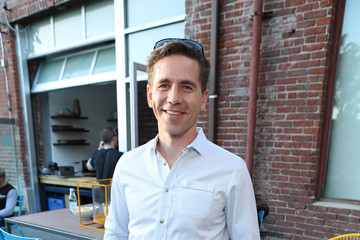 Brian Dietzen Xbox & 'Gears of War 4' Los Angeles Launch Event at the Microsoft Lounge