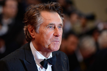 Brian Ferry Arrivals at the Cannes Opening Ceremony — Part 5