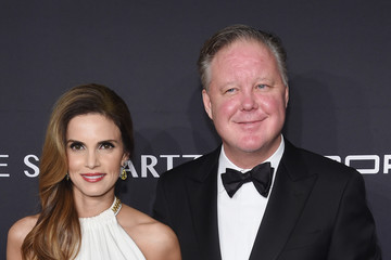 Brian France Gabrielle's Angel Foundation For Cancer Research Hosts Angel Ball 2016 - Arrivals