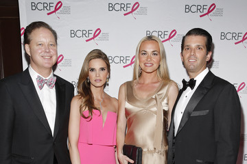 Brian France The Breast Cancer Research Foundation 2015 Pink Carpet Party