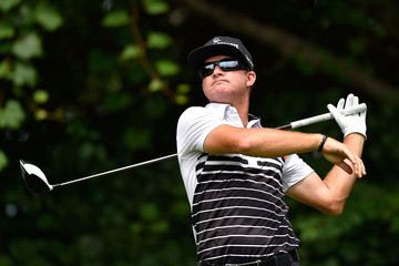 Brian Gay RBC Canadian Open - Round One