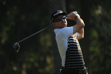 Brian Gay THE PLAYERS Championship - Round Two