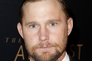 Brian Geraghty Premiere of TNT's 'The Alienist' - Red Carpet
