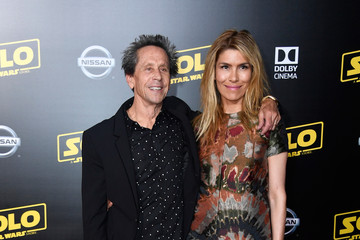 Brian Grazer Premiere Of Disney Pictures And Lucasfilm's 'Solo: A Star Wars Story' - Arrivals