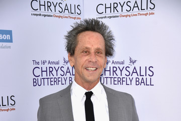 Brian Grazer 16th Annual Chrysalis Butterfly Ball - Arrivals