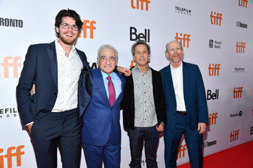 Brian Grazer 2019 Toronto International Film Festival - 'Once Were Brothers: Robbie Robertson And The Band' Premiere - Arrivals