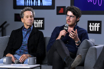 Brian Grazer 2019 Toronto International Film Festival - 'Once Were Brothers: Robbie Robertson And The Band' Press Conference