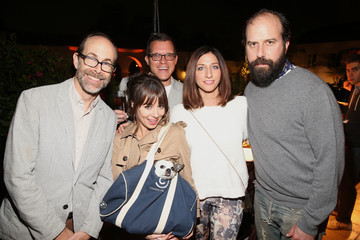Brian Huskey Comedy Central's Another Period Premiere Party Event
