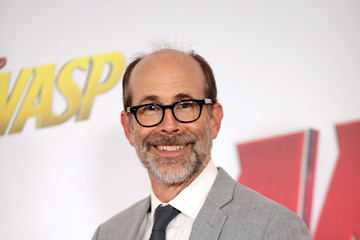 Brian Huskey Premiere Of Disney And Marvel's 'Ant-Man and the Wasp' - Arrivals