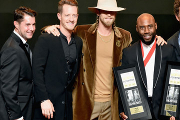 Brian Kelly 55th Annual ASCAP Country Music Awards - Inside