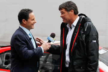 Brian Kilmeade Road To Daytona Tour - New York