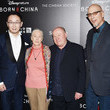 Brian Leith Disneynature With the Cinema Society Host the Premiere of 'Born in China'