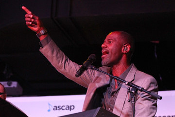 Brian McKnight 2016 ASCAP 'I Create Music' EXPO - 'I Create Music' Center Stage