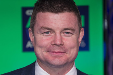 Brian O'Driscoll BT Sport Action Woman of the Year Awards 2016 - Arrivals