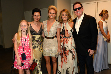 Brian Philips 2014 CMT Music Awards - Red Carpet