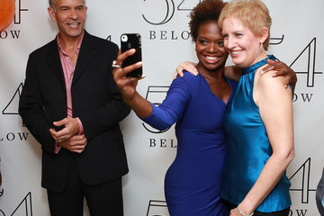 Brian Stokes Mitchell Lachanze Ahrens & Flaherty Celebrate 30th Anniversary