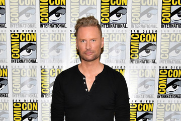 Brian Tyler Comic-Con International 2017 - Comic-Con's 5th Annual Musical Anatomy Of A Superhero Film Composer Panel