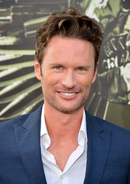 Brian Tyler Pictures Premiere Of Lionsgate Films Quot The