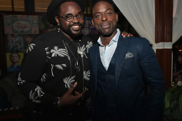 Brian Tyree Henry FX Networks Celebrates Their Emmy Nominees in Partnership With Vanity Fair