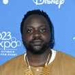 Brian Tyree Henry D23 Expo 2019