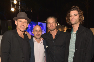 Brian Van Holt 'Timeless Portofino' Gala Event in Miami