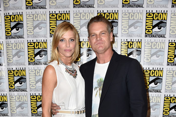 "Brian Van Holt ""Ascension"" Press Line - Comic-Con International 2014"