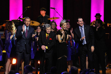 Brian Williams A Concert for Veterans & the Military Family