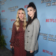 Briana Cuoco L.A. Premiere Of Netflix's 'Between Two Ferns: The Movie' - Red Carpet