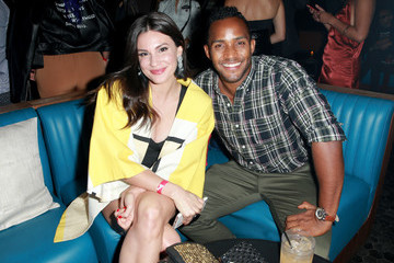 Briana Lane NYLON's Annual Young Hollywood Party At Avenue Los Angeles