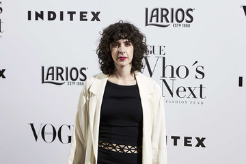 Brianda Fitz-James Stuart 'Vogue Who's on Next' Party in Madrid