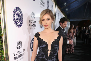Brianna Brown The Art of Elysium presents Stevie Wonder's HEAVEN - Celebrating the 10th Anniversary - Red Carpet