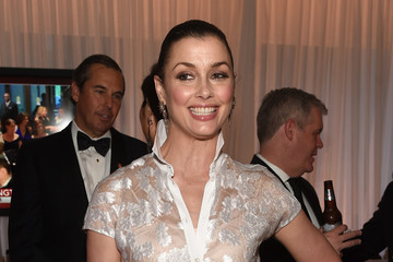 Bridget Moynahan Atlantic Media's 2016 White House Correspondents' Association Pre-Dinner Reception