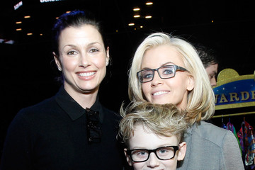 Bridget Moynahan Inside the 'Legends' VIP Show and Party