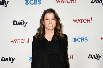 Bridget Moynahan The Daily Front Row Celebrates the 10th Anniversary of CBS Watch! Magazine - Arrivals
