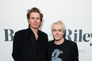 Nick Rhodes Photos Photo