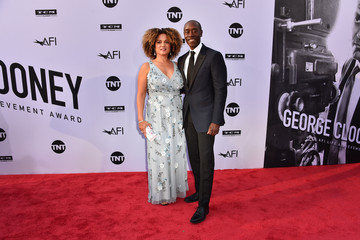 Bridgid Coulter American Film Institute's 46th Life Achievement Award Gala Tribute To George Clooney - Arrivals